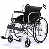 T-Rollstühle Klappbarer Rollstuhl, ältere Trolley, Behinderten, ältere Menschen, Mehrzwecksitzroller