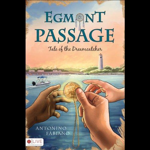 Egmont Passage  Audiolibri