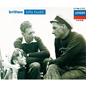 """Britten: Billy Budd, Op.50 / Act 2 - """"I Don't Like The Look Of the Mist"""""""