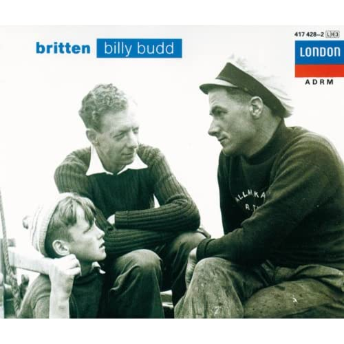 """Britten: Billy Budd, Op.50 / Act 2 - """"Down All Hands! And See That They Go"""""""
