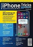 iPhone-Tricks.de Magazin Ausgabe 1/2019 - Das fehlende iPhone Handbuch mit Anleitungen für Einsteiger, Dummies, Fortgeschrittene und Senioren