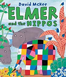 Elmer and the Hippos (Elmer Picture Books)