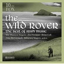 The Wild Rover: The Best of Irish Pub Music