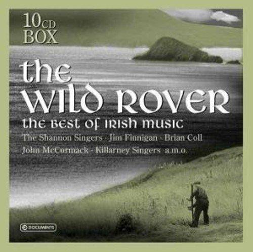 The Wild Rover - The Best of Irish Pub Music -