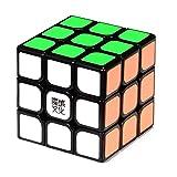 #8: MoYu AoLong V2 3x3x3 Speed Cube Enhanced Edition Black