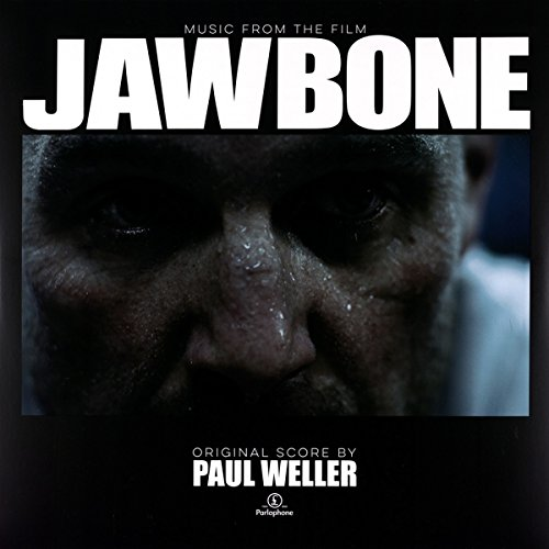 music-from-the-film-jawbone-import-anglais