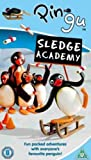 Picture Of Pingu: Pingu's Sledge Academy [VHS]