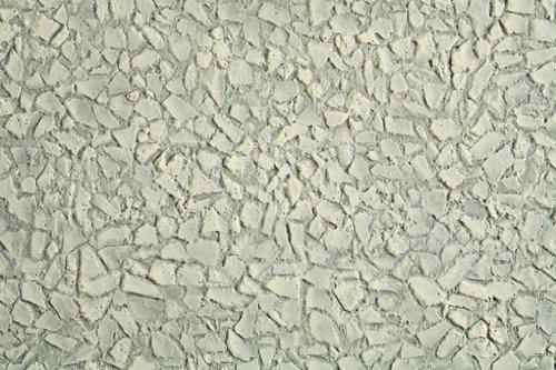 Noch 57475 - 3D Steinplatten, grau
