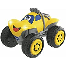 Chicco - Radiocontrol Billy Bigwheels