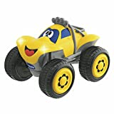 Chicco Billy Bigwheels, gelb