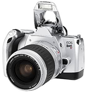 Canon EOS Rebel Ti