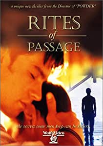 Rites of Passage [DVD] [1999] [Region 1] [US Import] [NTSC]