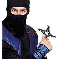 Ninja Kralle Sub Zero Klaue 20 cm Handkrallen Shuko Krallenhand Samurai Karneval