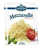 Produkt-Bild: Mozzarella gerieben 1kg Pack