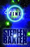 Cover of: Time (Voyager) | Stephen Baxter