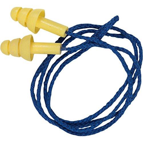 Connex coxt938700Ohrstöpsel auf Strap, gelb/blau, 25dB