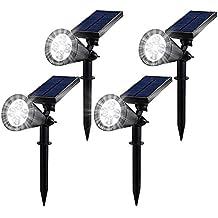 Lampioni da Giardino led Energia Solare GrandBeing®
