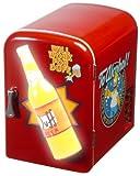 Wesco The Simpsons Mini Cooler/Warmer with Led Illuminated Duff Bottle