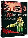 Der Satan mit den langen Wimpern - Hammer Edition 18 - Mediabook [Blu-ray] [Limited Edition]