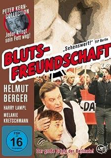 Initiation (Blutsfreundschaft) (Die blaue Gitarre) [Region 2] by Helmut Berger