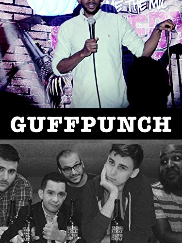 Guffpunch Cover
