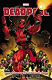 Deadpool by Daniel Way (Deadpool by Daniel Way: the Complete Collection)