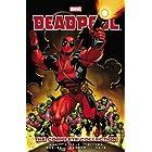 Marvel Comics & Graphic Novels