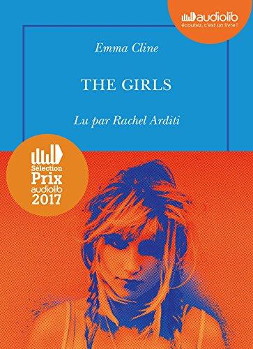 The Girls: Livre audio 1 CD MP3