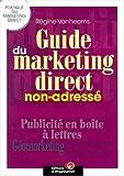 Le marketing direct non adresse