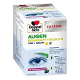Doppelherz Augen Sehkraft+schutz system Kapseln 120 stk
