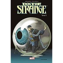 Doctor Strange T03