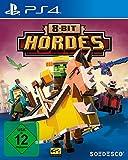 8 Bit Hordes - [PlayStation 4]