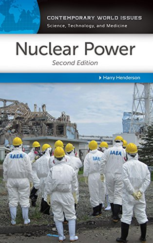 Nuclear Power: A Reference Handbook, 2nd Edition: A Reference Handbook (contemporary World Issues) por Harry Henderson epub