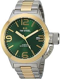 TW Steel CB62 Armbanduhr - CB62