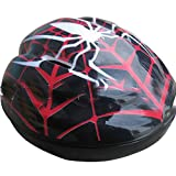ZBSport Kinder kid 3 Fahrradhelm-Spiderman