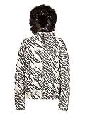 Protest Women'Alyssa Snow Jacke s, gebrochenes Weiß, 2 Stück, groß/Größe: 44