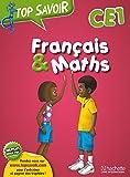 Français mathématiques CE1...