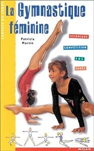 """Afficher """"Gymnastique féminine (La)"""""""