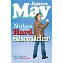 Notes from the Hard Shoulder