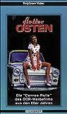 Flotter Osten - Die Cannes-Rolle des DDR- Werbefilms der 60er Jahre [VHS]