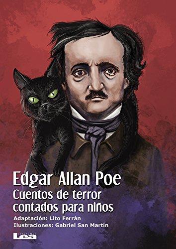 Edgar Allan Poe, Cuentos de Terror Contados Para Ninos (Brujula y la Veleta) por Edgar Allan Poe