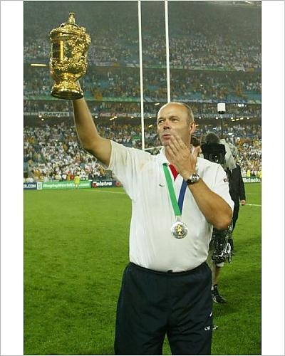 photographic-print-of-clive-woodward-rugby-world-cup