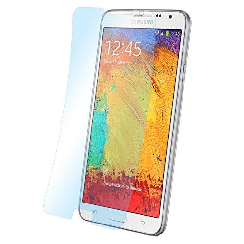doupi UltraThin Schutzfolie für Samsung Galaxy Note 3 Neo, SuperClear Bildschirm Schutz (3x Folie in Packung)
