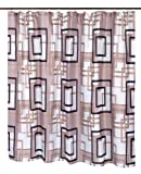 Best Carnation Home Fashions Home Fashion Wides - Carnation Home Fashions Lexington Extra Wide Printed Fabric Review