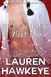 The Billionaire Next Door (A Virgin, A Billionaire and a Marriage/ Billionaire Brothers Book 3)