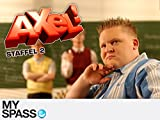 Axel - Staffel 2
