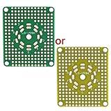 JENOR Universal Prototyp PCB Für 7 Pin / 9 Pin Röhrenverstärker Preamp Headphone Valve