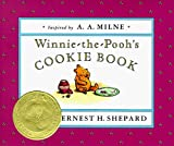 Winnie-the-Pooh's Cookie Book by Dawn Martin (Author) (1996-12-01)