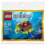 Lego Creator Turtle 30476
