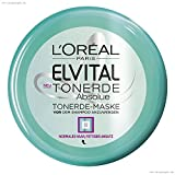 Elvital Tonerde Absolue Kur 150ml